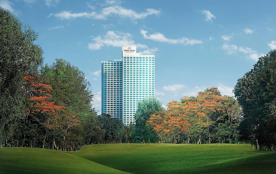 5 Mulia Senayan Jakarta Indonesia Updated Prices 2020 Limited Discount Offers On Rooms In Mulia Senayan In Jakarta